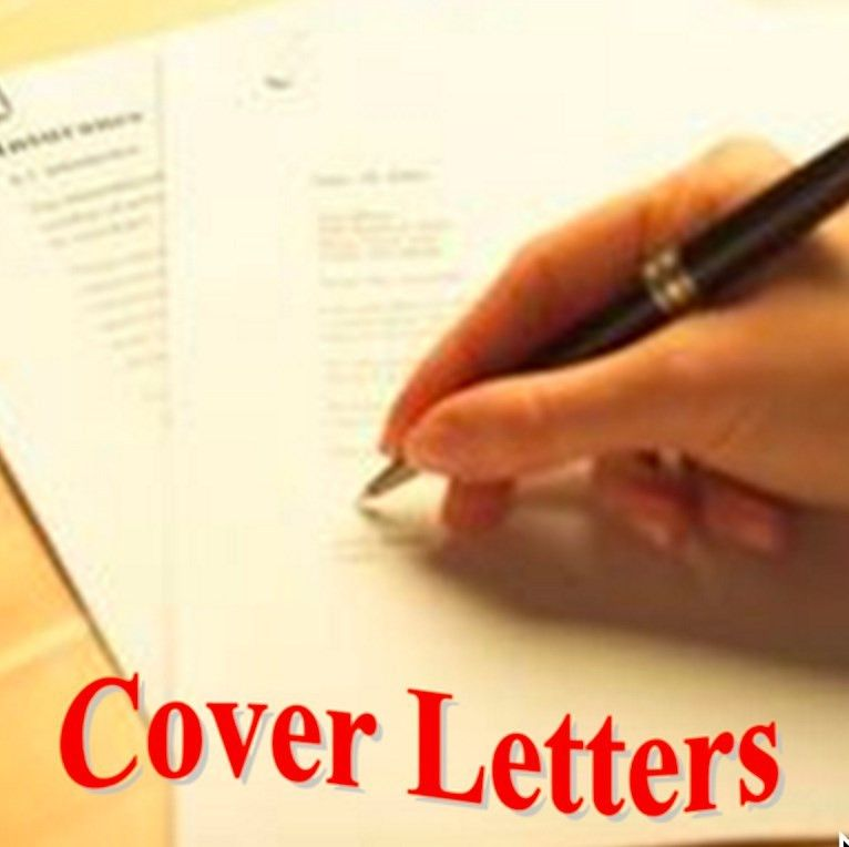 YOUR COVER LETTER AND THOSE MAGIC WORDS - KUSI News - San Diego, CA