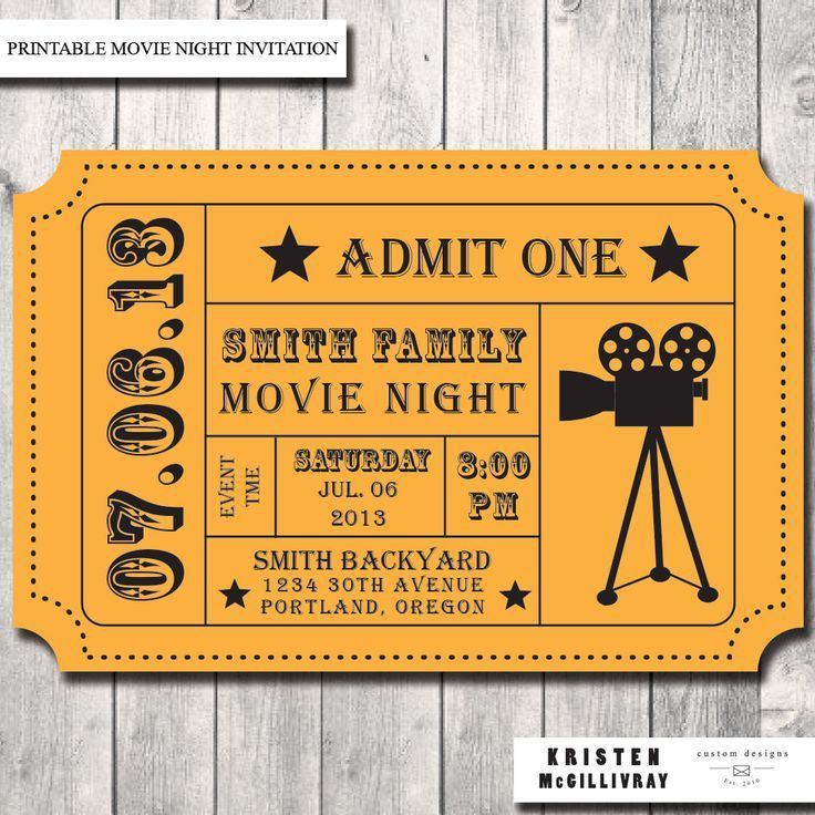 60 best TICKETS, BORDING PASS, COUPONS images on Pinterest | Movie ...