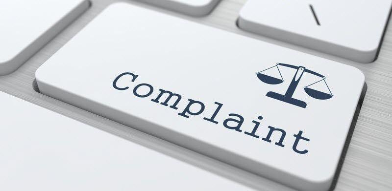 Civil Complaint Form Template | Online Contact Forms | Framestr.com