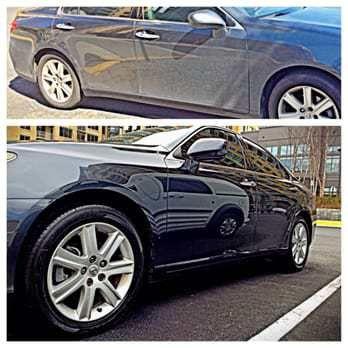 Radiance Boutique Mobile Car Detailing - 89 Photos & 28 Reviews ...