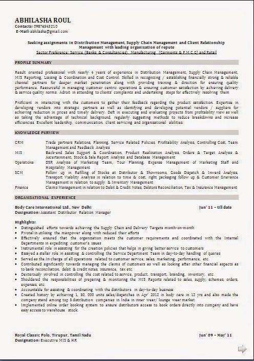 examples of resumes objectives Beautiful Professional Curriculum ...