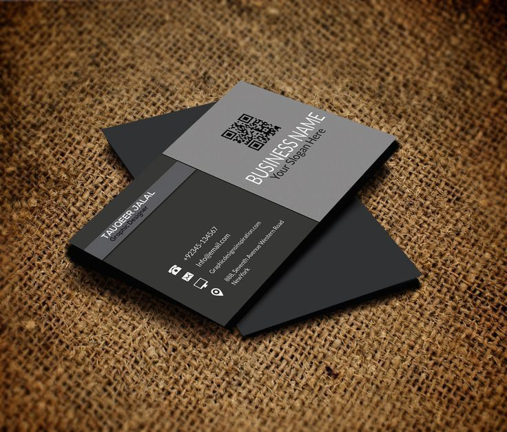 31 best Best Business card templates psd Collection images on ...