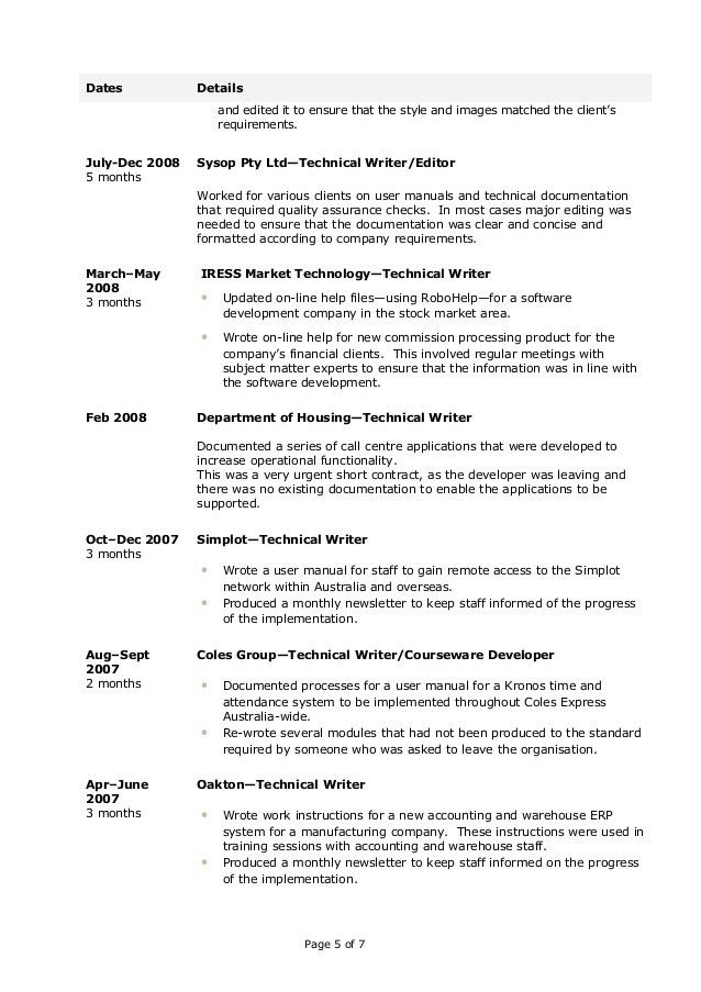 Di Clements Resume - 2017