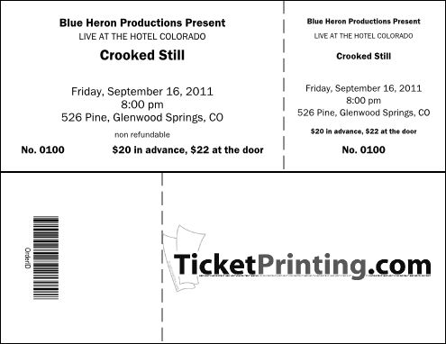 Event of the Week: The Crooked Still at the Hotel Colorado ...