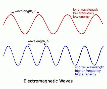 Transverse Wave Vs Longitudinal Wave - Lessons - Tes Teach