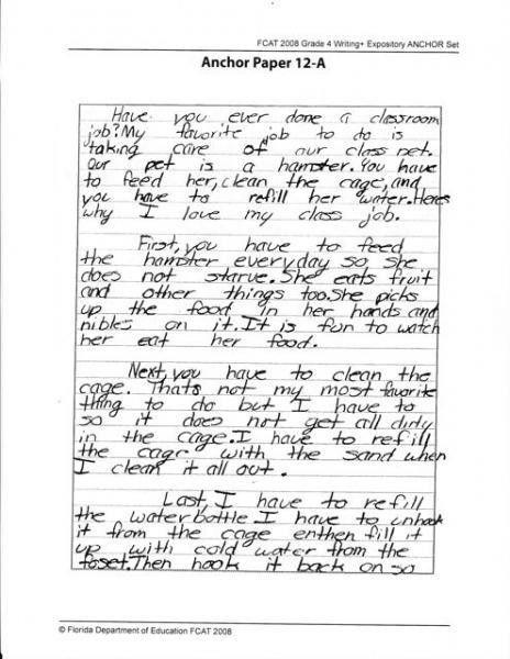Expository Essays. File:Expository Essay Sample 2 2 Jpg ...
