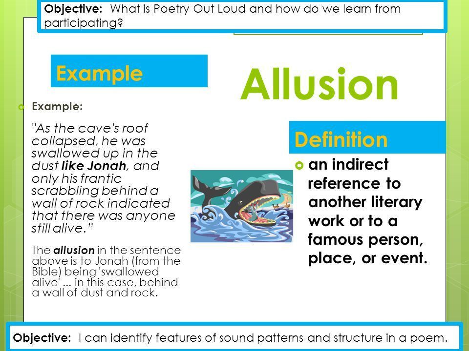 Alliteration Example Definition - ppt video online download