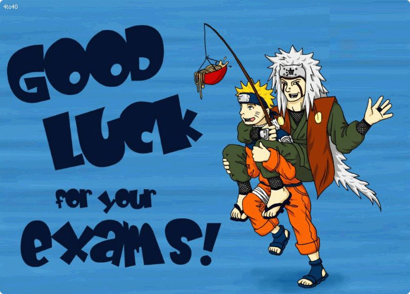 Good Luck For Your Exams Pictures, Photos, and Images for Facebook ...
