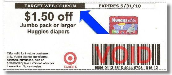 Target Store Coupons Vs Manufacturer Coupons | TotallyTarget.com