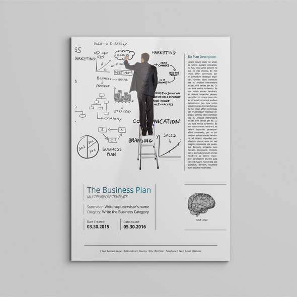 Best 10+ Business plan format ideas on Pinterest | Template for ...