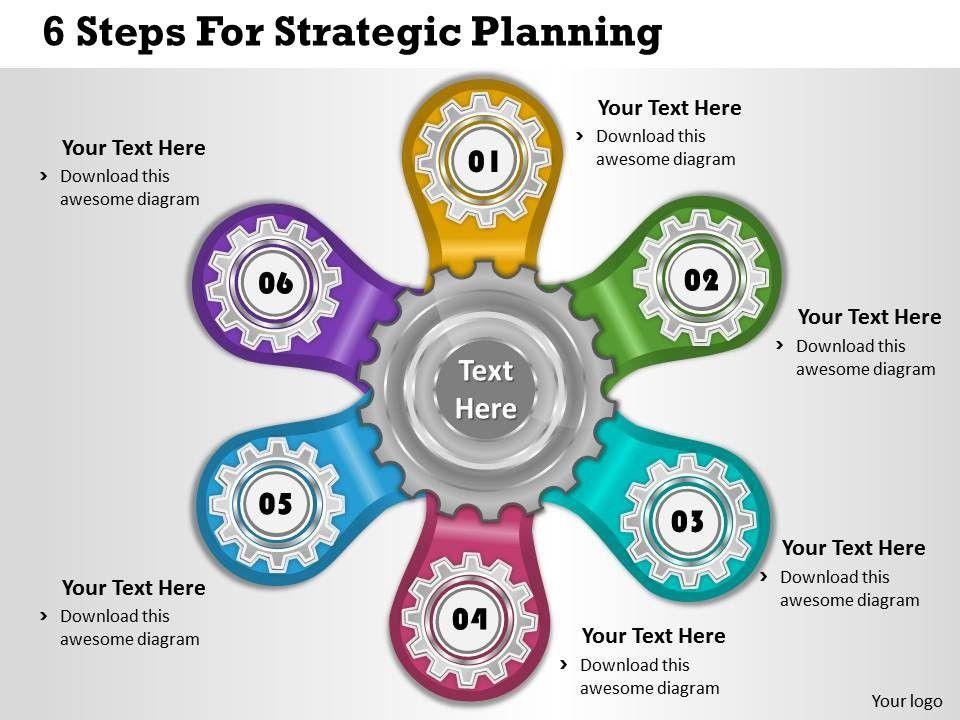 100+ Business Plan Presentation Ppt Templates | Free Business Plan ...