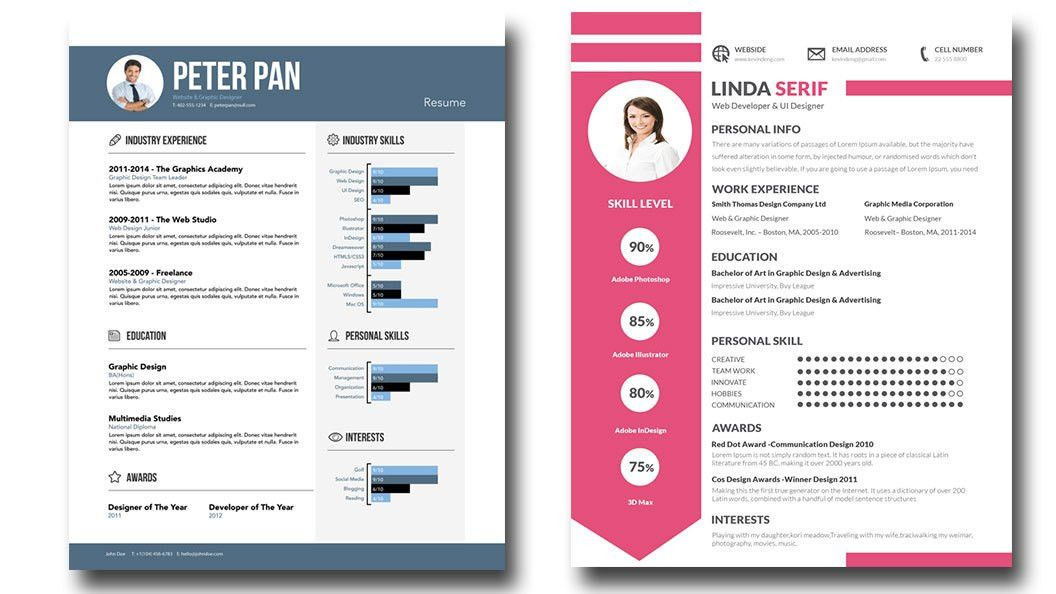 editable resume templates i will give 15 psd editable resume
