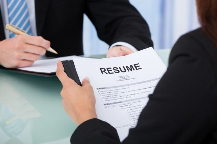 HOW TO WRITE SUCCESSFUL MASTERPIECE OF RESUME | BLOG HOW TO