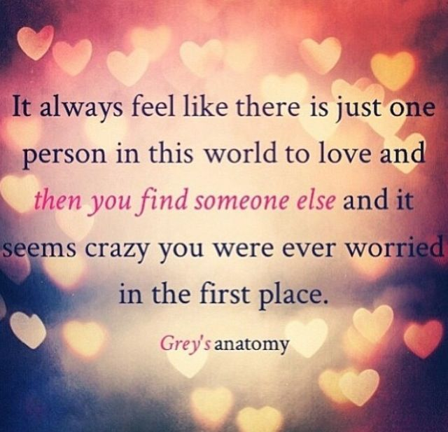1000+ images about Greys Anatomy Quotes on Pinterest