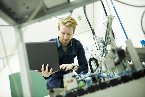 Electro-Mechanical Technician Career - Careertoolkit