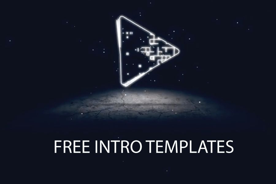 How to make free intros ? | Renderforest