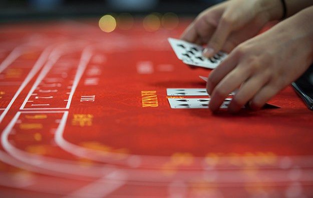 Is Trading Another Form of Gambling? — Investambayan