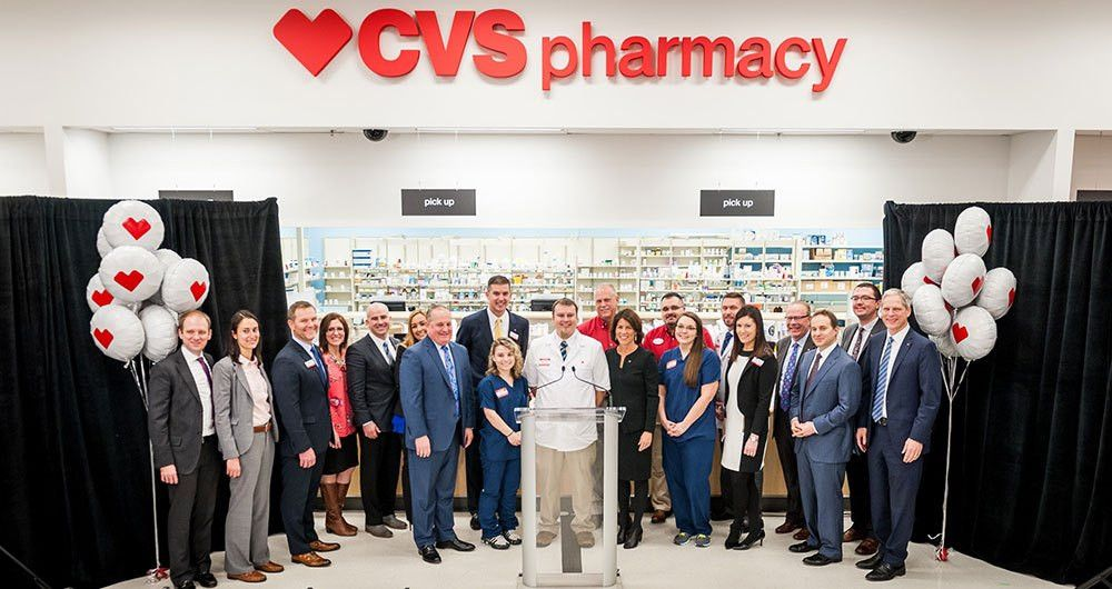 SLIDESHOW: The first CVS Health pharmacy inside Target - Drug ...
