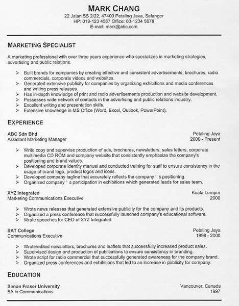 Chic Design Resume Template Builder 15 Resume Template Maker ...