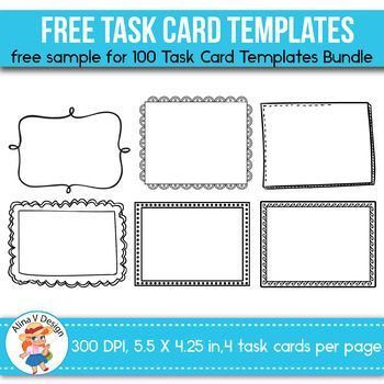 Best 20+ Task cards ideas on Pinterest | Free task cards, Reading ...