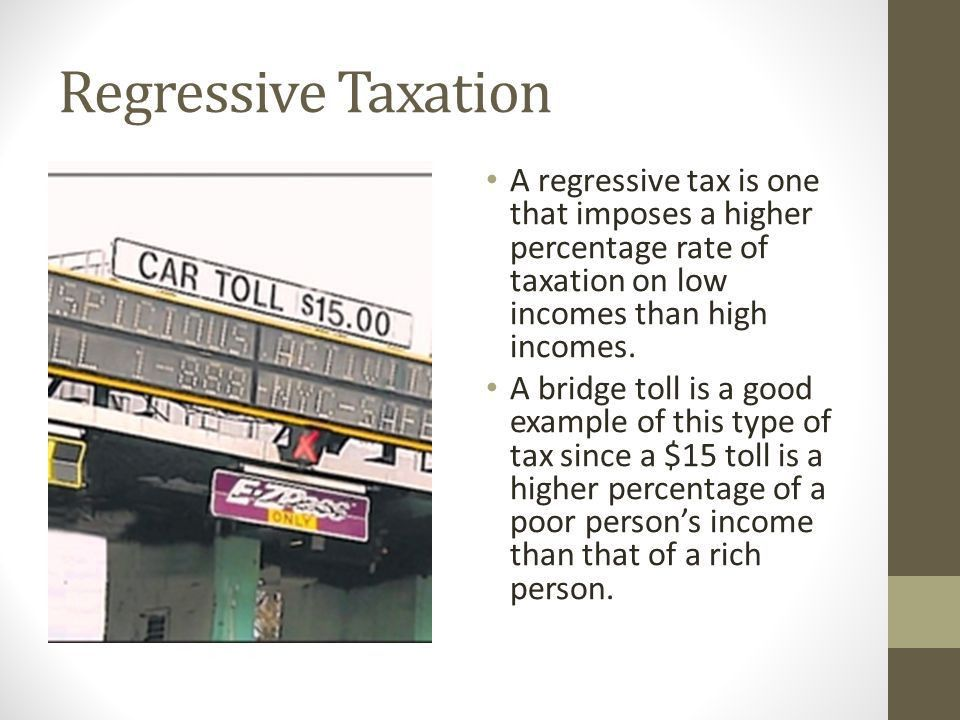 Government Taxation and Spending. The Purpose of Taxes Taxes are ...
