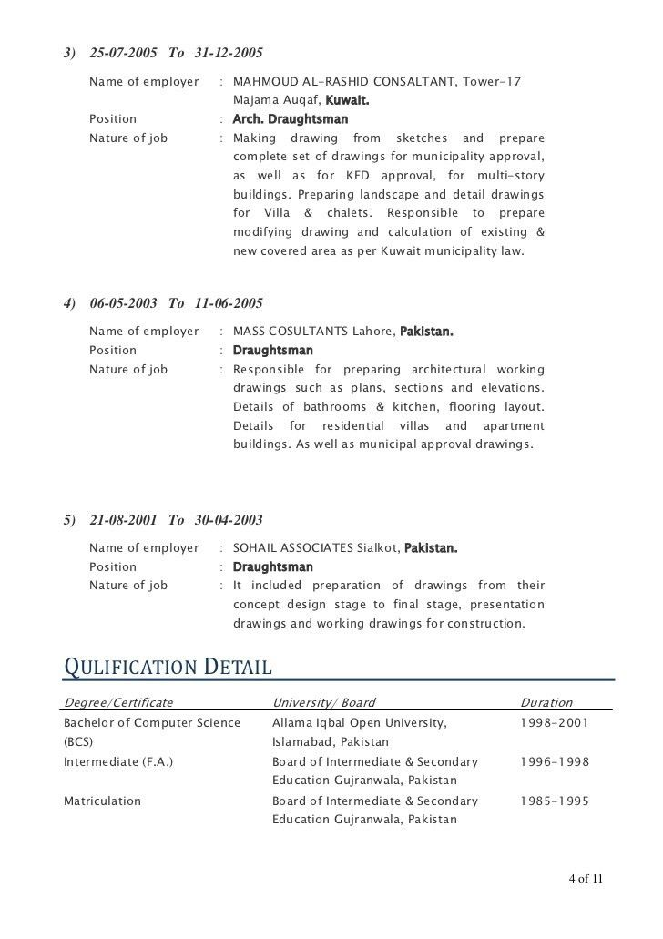 you can discover drafter resume sample with ease here you can use ...