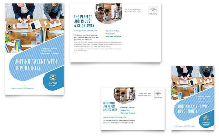 15+ Free and Premium Postcard Templates - Webprecis
