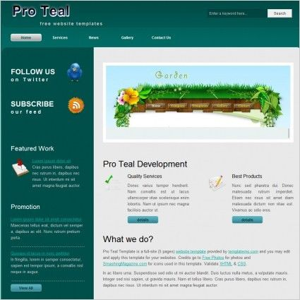 Professional websites templates free website templates for free ...