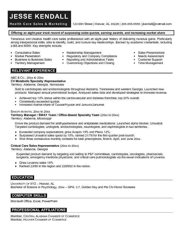 sample resume senior sales marketing executive page 1. marketing ...