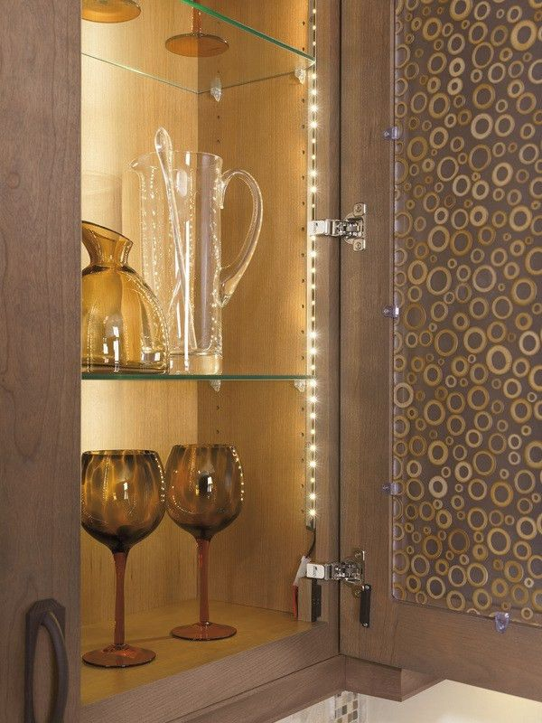 Lighting - Cavalier Kitchens & Baths