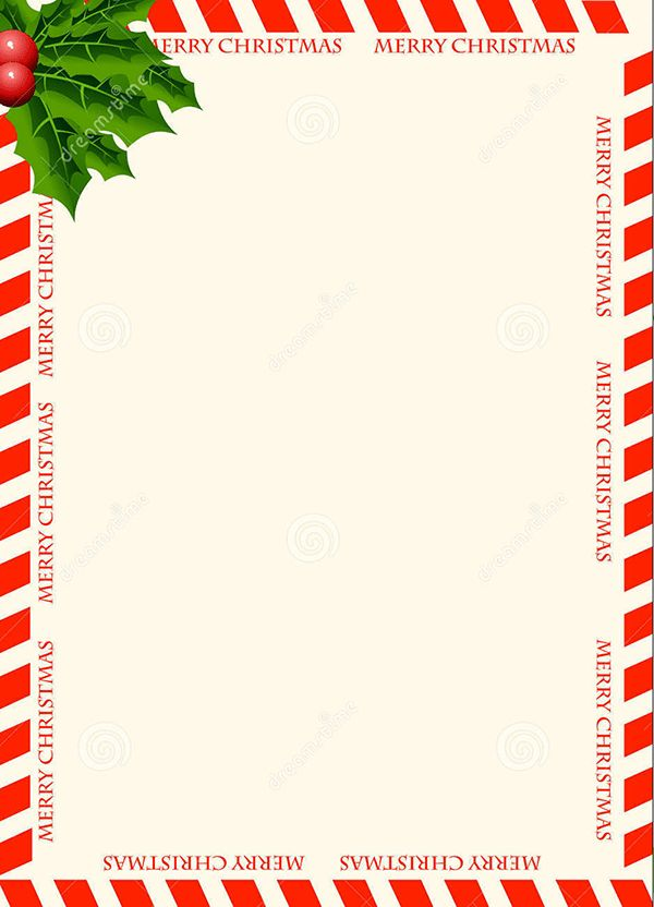 7 Best Images of Printable Christmas Invitation Templates Blank ...