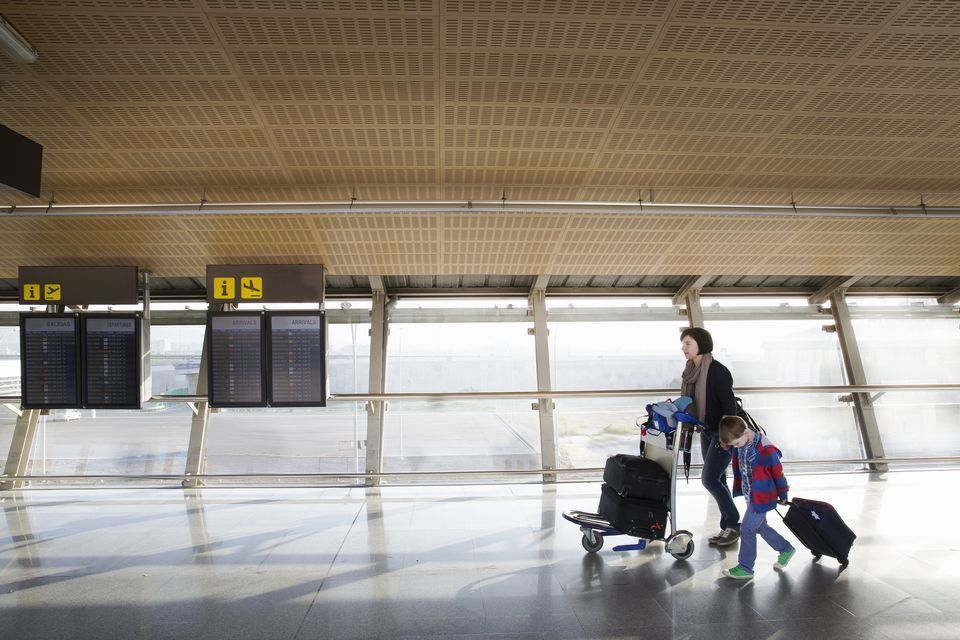 Required Documents for One Parent Traveling with Child