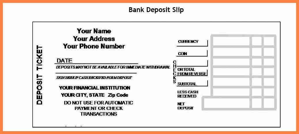 Payment Slips | Job.billybullock.us