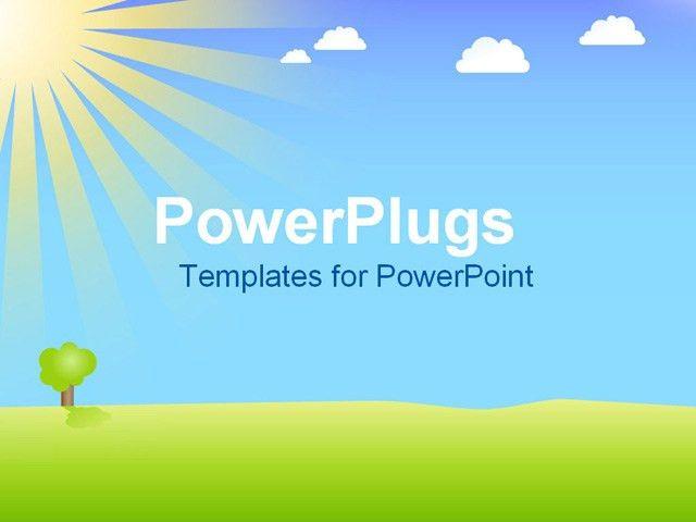 Powerpoint Slide Templates | cyberuse