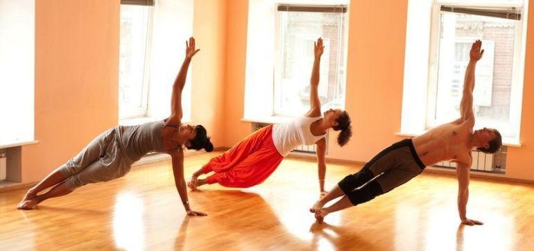 10 Ways To Land A Job As A Yoga Teacher - mindbodygreen