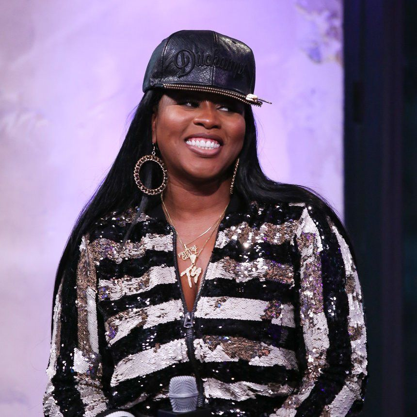 Remy Ma Wanted To Be A Mortician | Essence.com