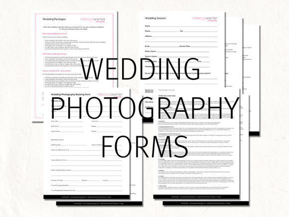 The 25+ best Photography contract ideas on Pinterest | Free ...