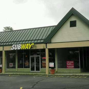 Subway - Sandwiches - 14029 W Greenfield Ave, New Berlin, WI ...
