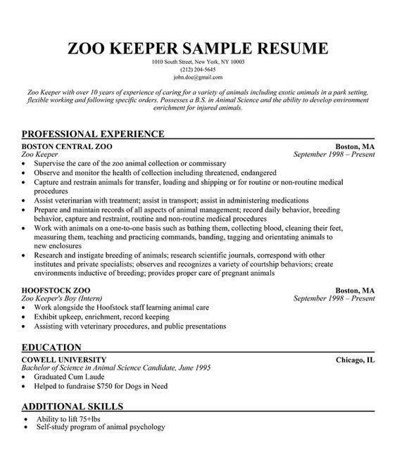 A 17 legjobb ötlet a következőről: Zoo Keeper a Pinteresten ...