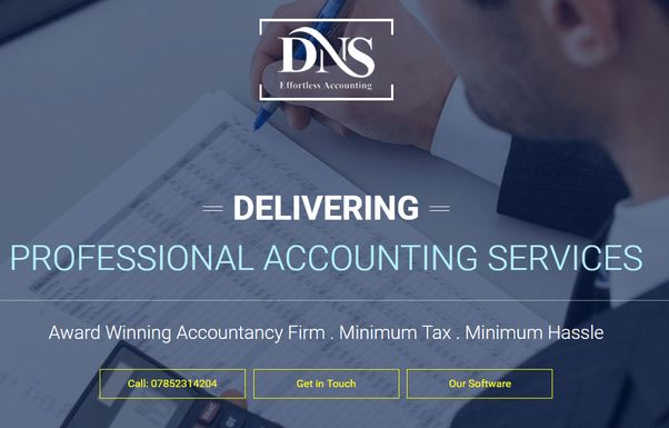 What is the best online accounting service provider for small ...