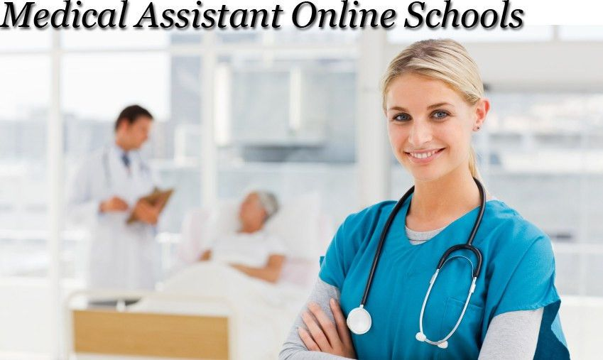 Types of Medical Assistants - Medical Assistant Online Schools