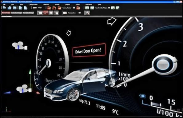 Take advantage of new HMI tools for embedded graphics design ...