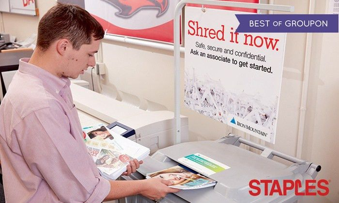 Staples in Richmond Hill, NY | Groupon