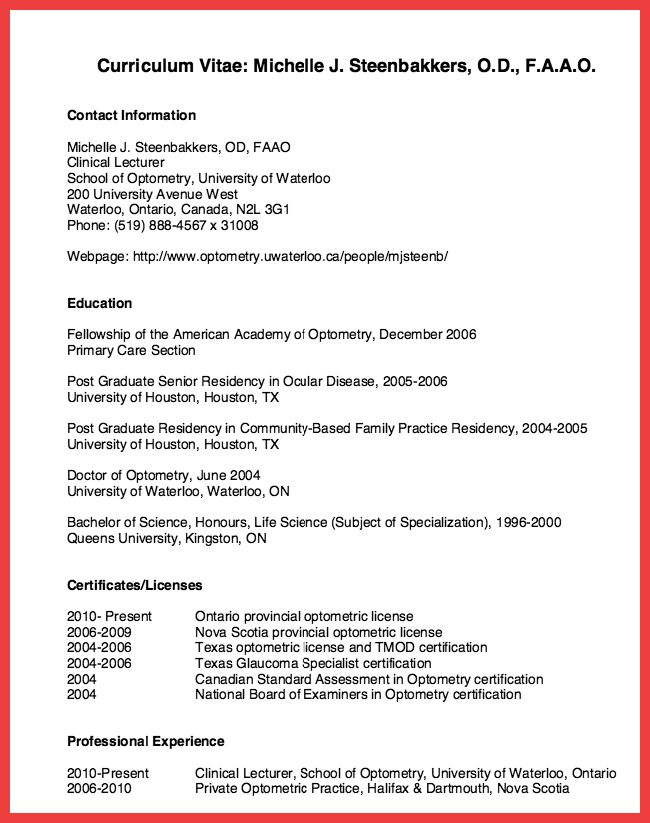 Optician Assistant Resume Sample. research associate resume ...