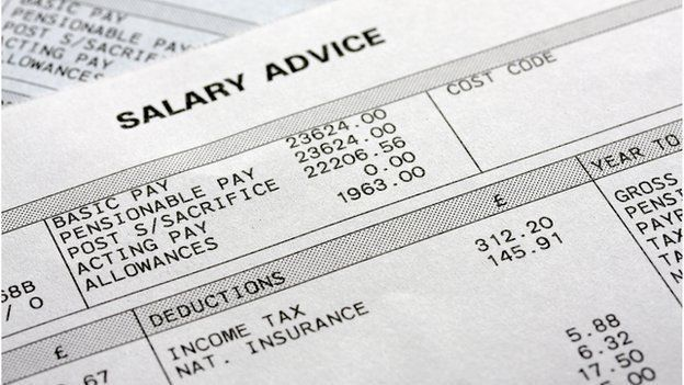Minimum Wage: Your legal rights - BBC Newsbeat
