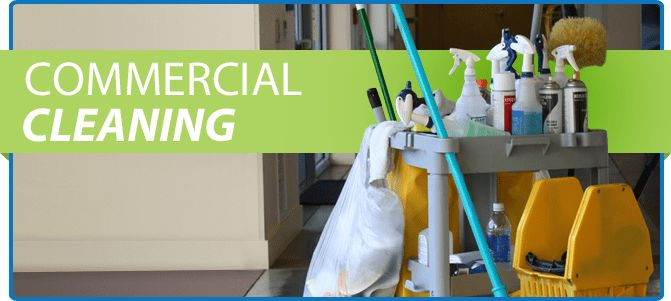 Scottsdale, AZ Commercial Cleaning & Janitorial Services
