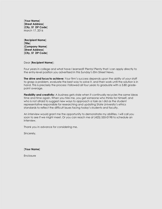 How To Make Cover Letter Resume 19 Rfi Cv Sample Create A ...