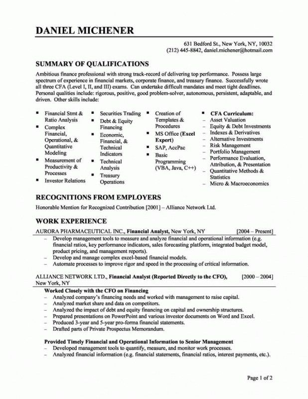 best resume title examples examples of resume titles best resume