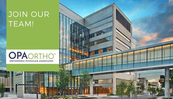 Orthopedic Physician Associates | LinkedIn