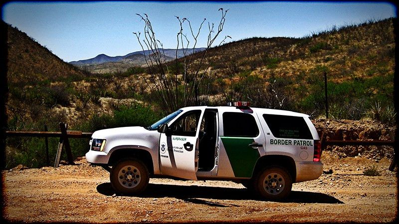 Feasibility of a Border Patrol Auxiliary | Center for Immigration ...